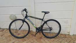 29er Backtrail Mountain bike in excellent condition! !!