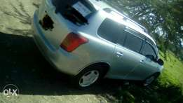 Hi 4sale Toyota Fielder clean fully loaded just buy&drive car
