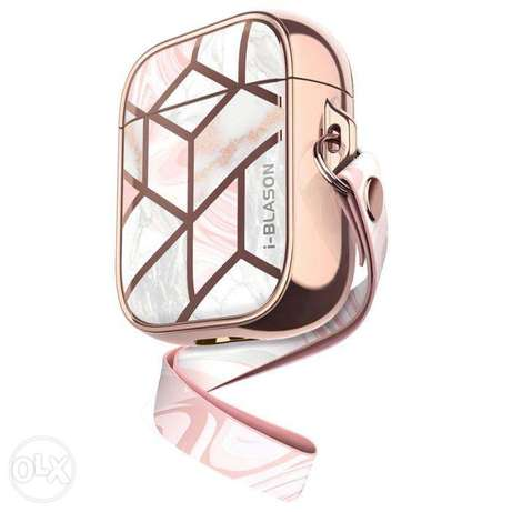 iBlason Cosmo Series For Airpods 1 and 2 and Airpods Pro حولي -  2