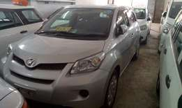 Toyota IST on offer