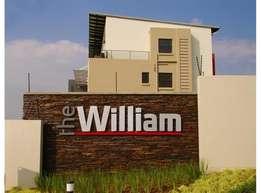 The William 1 bedroom apartment for rent immediatly in fourways