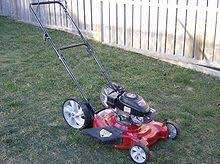 I can fix you lawnmower cheap