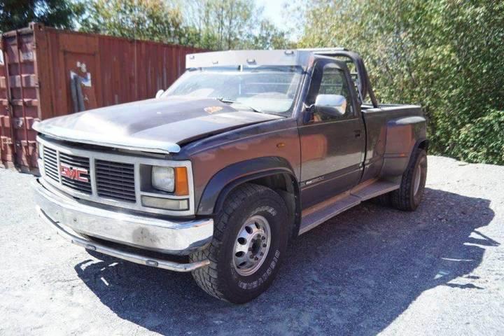 GMC Pickup - 1993
