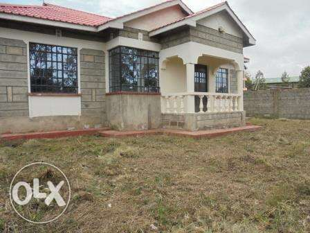 HS05 - Ngong – Olkeri 3bedroom with sq – Ksh 8.5 Million Ngong Township - image 1