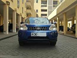 Nissan X-trail for sale (Brand new)
