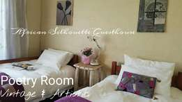 Cozy Room : 20 km from O. R. Tambo Airport