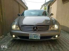 2007 Mercedes Benz CLS500 for sale