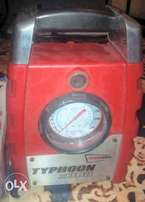 Tyre Pump For Jeeps/Trailers FREE Delivery