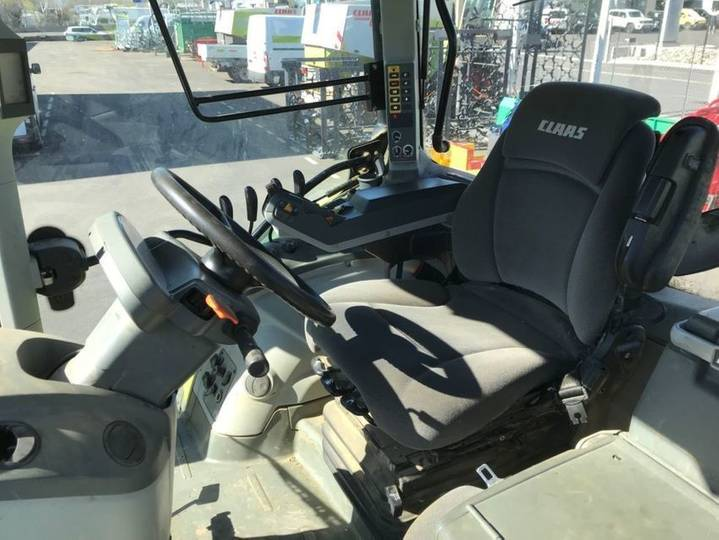 Claas arion 620 - 2013 - image 6