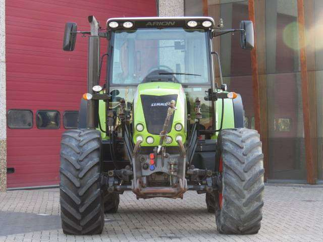 Claas Arion 620 - 2011 - image 4