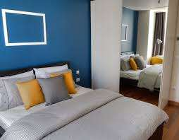 one bedroom furnished apartment in bryanston available from 1st of may