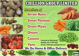 Chilion Group limited
