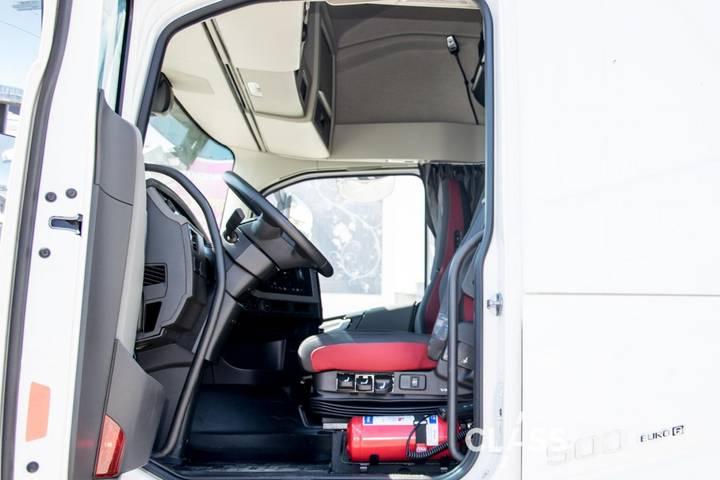 Volvo FH13 500 4x2 XL Euro 6 VEB+, RBS - 2018 - image 7