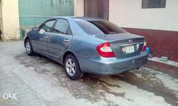 Camry le 2004 with working AC buy and drive