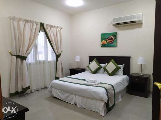 Fully Furnished 1BHK in Onaiza