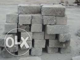 Suppliers of Machine cut Buiiding stones