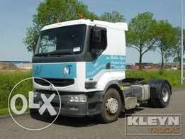 Renault Premium 420 - To be Imported