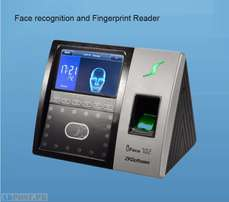 time attendance and access control iface 702