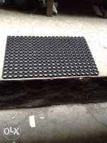 Hollow footmat 50*80