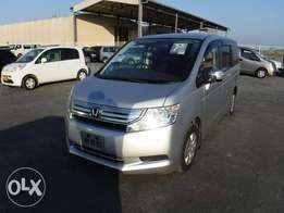 Honda Stepwagon 2010