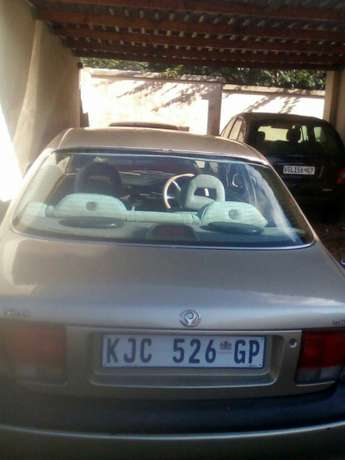 Mazda 626 on sale Boksburg - image 2