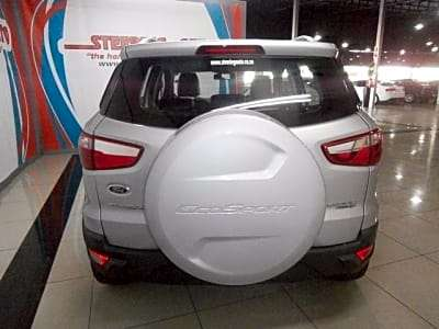2013 ford ecosport 1.5 ecoboost trend automatic Johannesburg - image 6