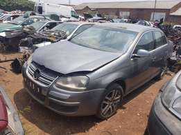 VW Jetta 5 & Golf 5 Striping for Spares