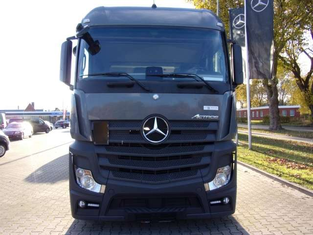 Mercedes-Benz Actros 1842LS Low Liner, SZM, Stream Space Euro6 Klima Navi Luftfeder ZV - 2015 - image 2