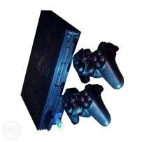 Clean PlayStation 2