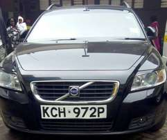 Volvo 2009 V50 For Sale