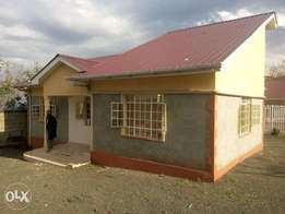3 Bedroomed Bungalows