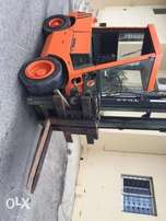 Forklift Still ( Germany)