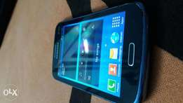 Clean Samsung galaxy Core in excellent state!