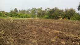 Kisumu chiga area 5 acre land parcel for sale