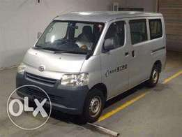 Toyota townace van, 2011 model fully loaded finance terms accepted