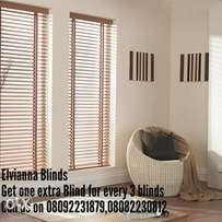 Elvianna Blinds