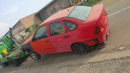 Polo classic stripping for spares