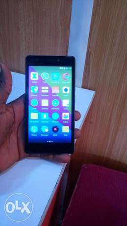 Extremely clean Itel 1556Plus with 5000mah Wuse - image 3