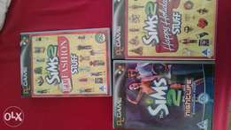 Sims 2 collection