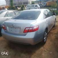 Neatly Foreign Used Toyota Camry Le 07