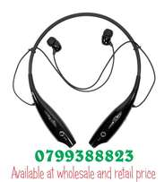 HBS-730 Bluetooth Stereo Headset HBS 730 Wireless Bluetooth
