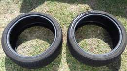 205/40x17 Gremax tyres for sale