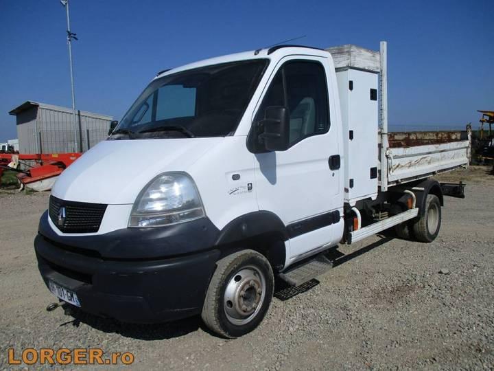 Renault Mascott 120 Dxi - 2006