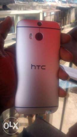 New UK use HTC m8 Ilorin West - image 4
