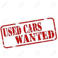 Looking for a car or bakkie
