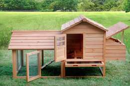 The Leghorn Cottage 2-3 Chickens For Sale