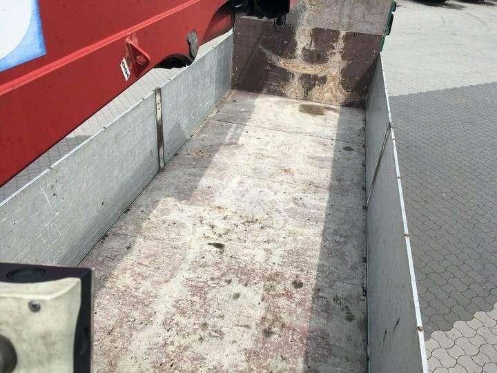 Scania R500 6x2 HMF 2000 L2 Baustoff Greiferleitung V8 - 2007 - image 20
