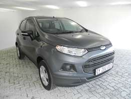 Ford Ecosport 1.5i TVCT (Grey) Ambient DEMO 7000km