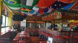 Sunny Restaurant & Bar for sale in Paarden Island, Cape Town