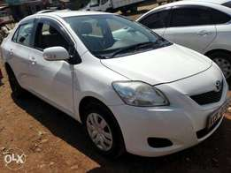 Toyota Belta as good as new